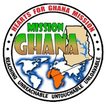 Hearts for Ghana Mission